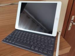 iPad 7 geração 128 GB + Apple pencil