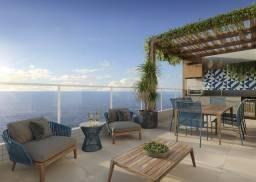 Título do anúncio: Apartamento para venda tem 43 metros quadrados com 1 quarto em Itapuã - Salvador - BA
