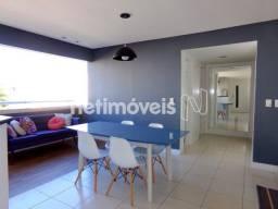 Apartamento Semi Mobiliado 2 Quartos para Aluguel na Pituba (750697)