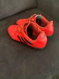 Chuteira Society Adidas n 38