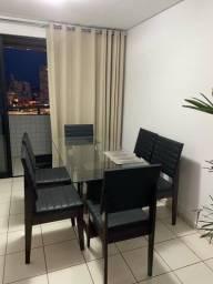 Título do anúncio: Mesa de jantar + 6 cadeiras