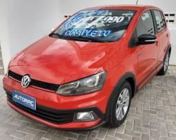 Volkswagen Fox 1.6 Pepper