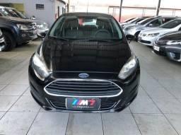 New Fiesta 1.5 16v 2014