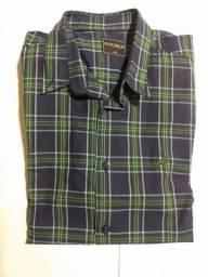 Camisa Beagle masculina R$ 80,00.