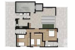 Título do anúncio: Apartamento à venda com 4 dormitórios em Itapoã, Belo horizonte cod:373447