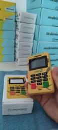 Máquininha Minizinha Chip2 PagSeguro A Pronta Entrega