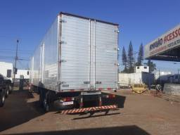 Baú caminhão ,