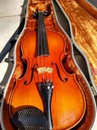Violino de autor alemão 1981