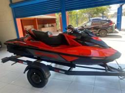 Título do anúncio: Vendo Jet Ski Sea Doo RXT 300