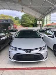 Toyota corolla XEI 0KM  !!!