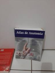 Título do anúncio: VENDO LIVRO DE ANATOMIA