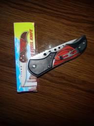 Canivete de bolso R$ 50,00
