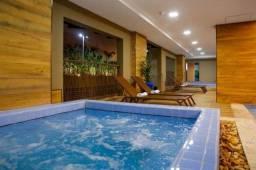 Título do anúncio: Resort com 1 dormitório à venda, 45 m² por R$ 60.000,00 - Centro - Olímpia/SP
