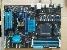 Kit FX8300 + RAM 16GB
