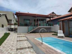 Casa com 3  quartos _ Casa em Condomínio __ Ref. GM-0186
