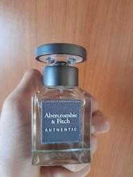 Título do anúncio: Authentic Man Abercrombie & Fitch Eau de Toilette 30ml