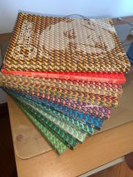 Fundamentos de Matemática Elementar!! GELZON IEZZI!!  Coleção Completa!!