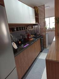 Apartamento com 2 quarto(s) no bairro Despraiado em Cuiabá - MT