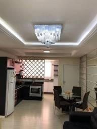 Apartamento com acabamento interno lindo no São Cristóvão