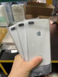 iPhone 8 plus 64 gigas(vitrine)