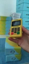 Máquininha Minizinha NFC PagSeguro A Pronta Entrega