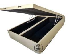 Camas box,bases box,base baú  etc