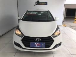 Hyundai Hb20 1.0 Comfort Plus 2017 Completo