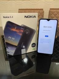 Celular Nokia 5.3 128g