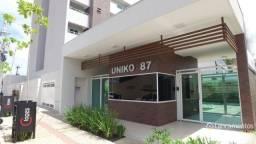 Vende-se Apartamento Edifício Uniko 87 em Jardim Petrópolis - Cuiabá - MT