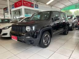 Jeep Renegade 1.8 Automático STD 2019/2019 (com apenas 31.000 km)