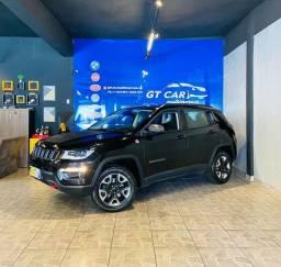 Título do anúncio: Jeep compass 2.0 4x4 diesel 2017