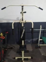 Estação Musculação Proteus