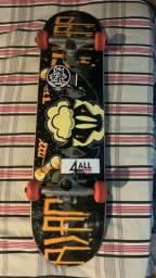 Título do anúncio: Skate NOVO Blacksheep Iniciante/intermediário