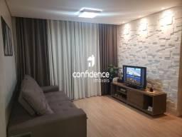 Título do anúncio: AP0217 - Apartamento no Floradas 117 mts 4 dormitórios c/ suíte