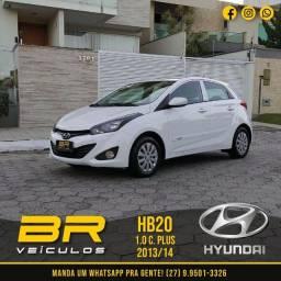 Título do anúncio: Hyundai HB20 1.0 Conf.Plus