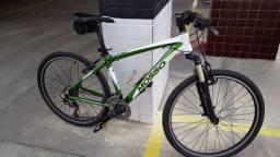 Bicicleta Mosso Allure aro 26 Tam 16