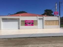 Título do anúncio: Casa para venda com 120 metros quadrados com 3 quartos em Balneário Riviera - Matinhos - P