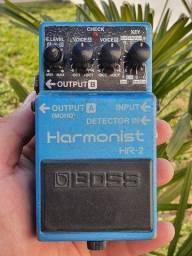Boss harmonist