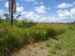 Terreno no ramal do macarrão