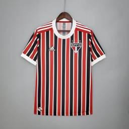 Camisa São Paulo 21/22