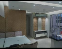 Título do anúncio: Aluga -se apartamento semi mobiliado
