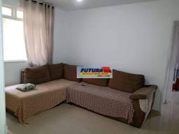 Título do anúncio: Apartamento com 2 dormitórios à venda, 54 m² por R$ 230.000,00 - Vila Valença - São Vicent