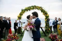 Título do anúncio: Filmagem de Casamentos - Cerimônia Completa - Filmmaker Profissional/Videomaker/Fotográfo