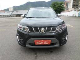 Título do anúncio: Suzuki Vitara 2018 1.4 16v turbo gasolina 4sport automático