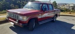 Chevrolet C20 Diesel 4 Portas 1991
