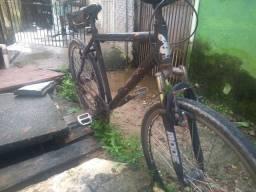 Bicicleta quadro mornaco 250