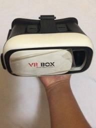 Vr Box Realidade Virtual 3D Game Usado