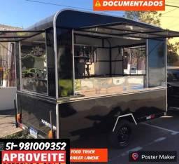 Título do anúncio: TRAILER  DIRETO DE FÁBRICA  51 34698961