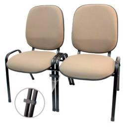 Título do anúncio: Cadeiras e Poltronas para Igrejas, Auditórios e Salas de Aula