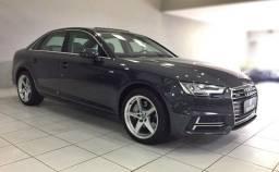 Audi A4 2.0 Tfsi Ambition Quattro S 2018